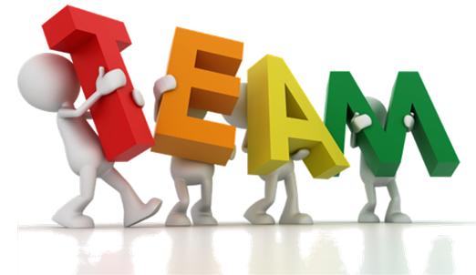 The Power Of A Positive Team Rusty Tugman